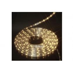 System LED Ropelight LED 6m EXTRA Varmvit