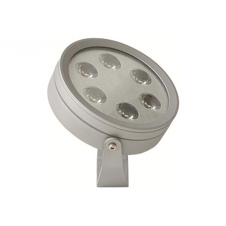 Aries 3 Markspotlight, LED, 6x1,2W, IP65
