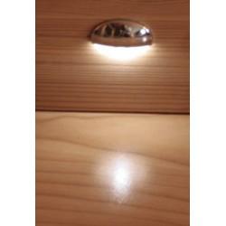 Lös lampa till Steplight - Trappbelysning