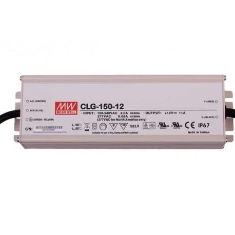 132w IP67 12v Transformator