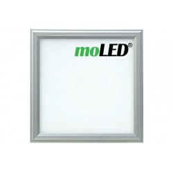 300x300mm Varmvit 18W Led-panel