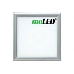 300x300mm Kallvit 18W Led-panel
