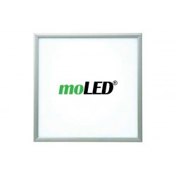 600x600mm Neutralvit 36W Led-panel