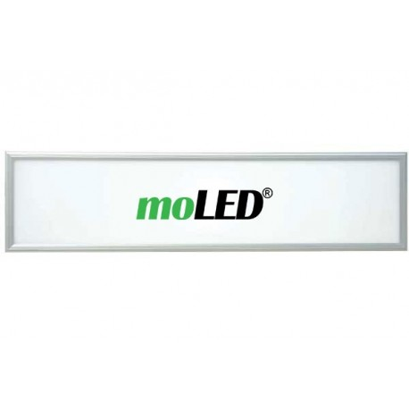 300x1200mm Kallvit 36W Led-panel