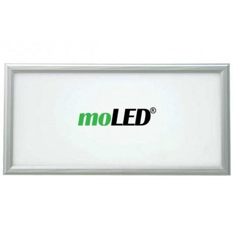 300x600mm Kallvit 18W Led-panel