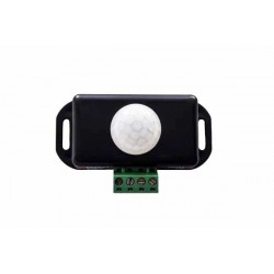 Mini PIR Sensor 12/24v DC