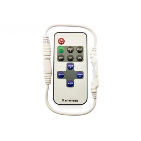 Mini LED Dimmer RF 5-24v