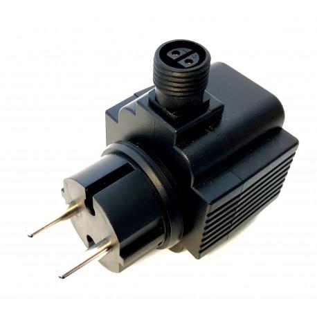 Transformator 21W