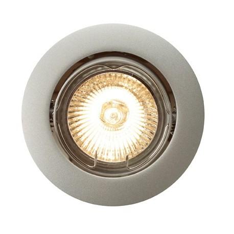 Silverfärgad Vinklingsbar MR16 Alu