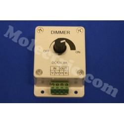 Vrid-Dimmer 12 Volt 96 Watt
