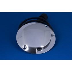 Globus Twin, mark och väggbelysning 12 Volt IP67