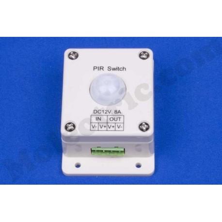 PIR Sensor 12 Volt, 96 Watt