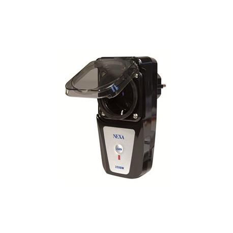 LGDR-3500 Utomhusmottagare