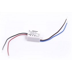 5 Watts Mini Drivare för eldosor 230V/350mA