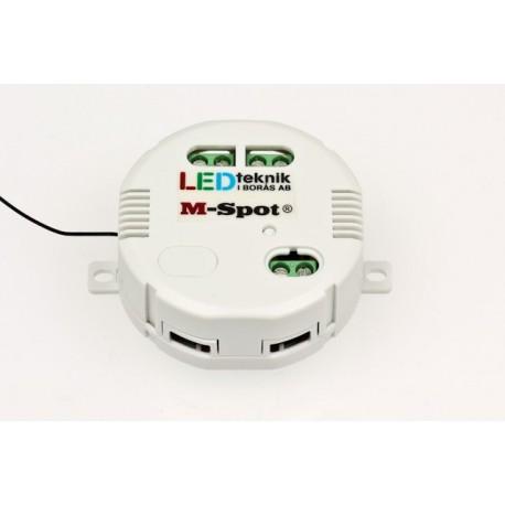 NEXA Trådlös Dimmer RF 12 Volt, för LED