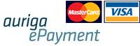 Säkra betalningar med Auriga på Molectric.com
